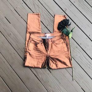 BCBGeneration Jasper Copper Pants